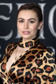 Sophie Simmons - 'Maleficent: Mistress of Evil' Premiere in Los Angeles