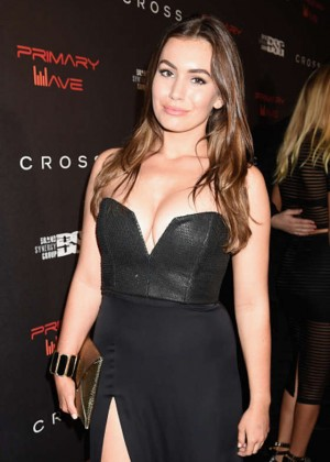 Sophie Simmons - Primary Wave 9th Annual Pre-Grammy Party in West Hollywood