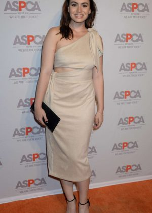 Sophie Simmons - The ASPCA'S Benefit Gala in Los Angeles
