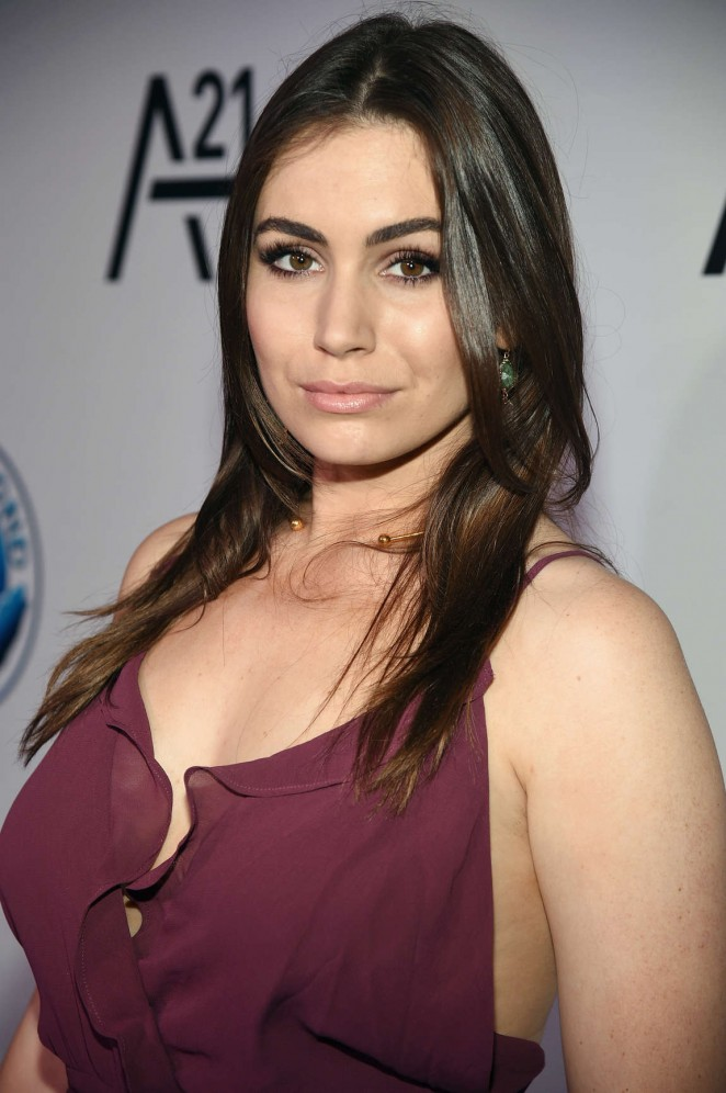 Sophie Simmons - Unitas Gala Against Sex Trafficking in NY