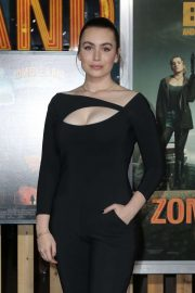 Sophie Simmons - 'Zombieland: Double Tap' Premiere in Westwood