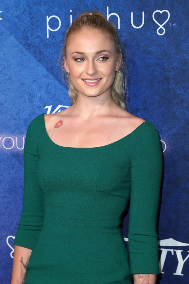 Sophie Turner - 2016 Variety - Power of Young Hollywood in Los Angeles