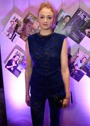 Sophie Turner - 2017 Variety Awards Nominees Brunch in Los Angeles