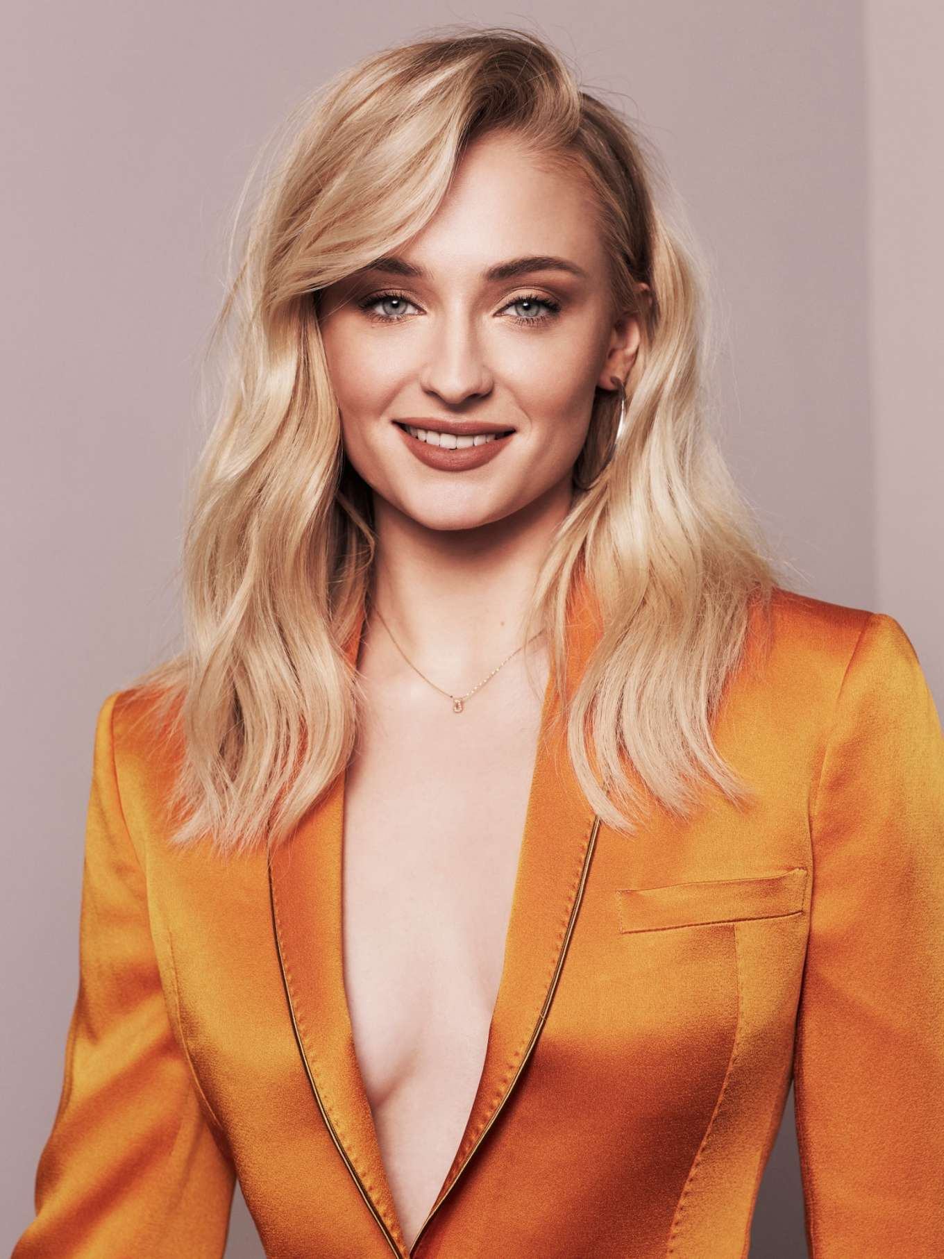 Sophie Turner 2019 : Sophie Turner by John Russo 2019 for 20th Century Fox Portraits-23