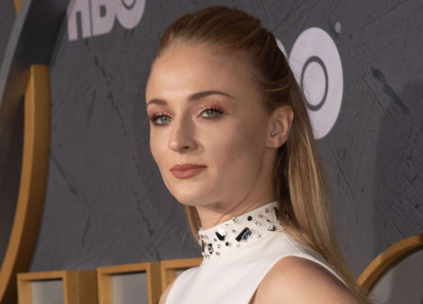 Sophie Turner – HBO Primetime Emmy Awards Afterparty-14