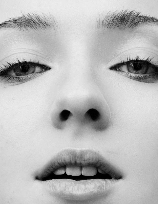 Sophie Turner – Interview Magazine 2015 -06
