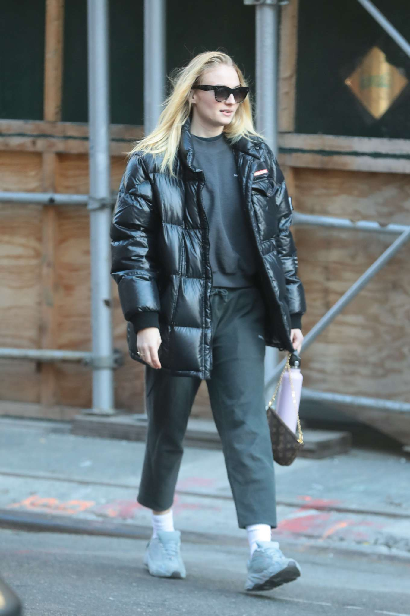 Sophie Turner - Out in NYC