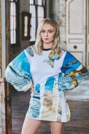 Sophie Turner - S Moda Magazine (May 2019)