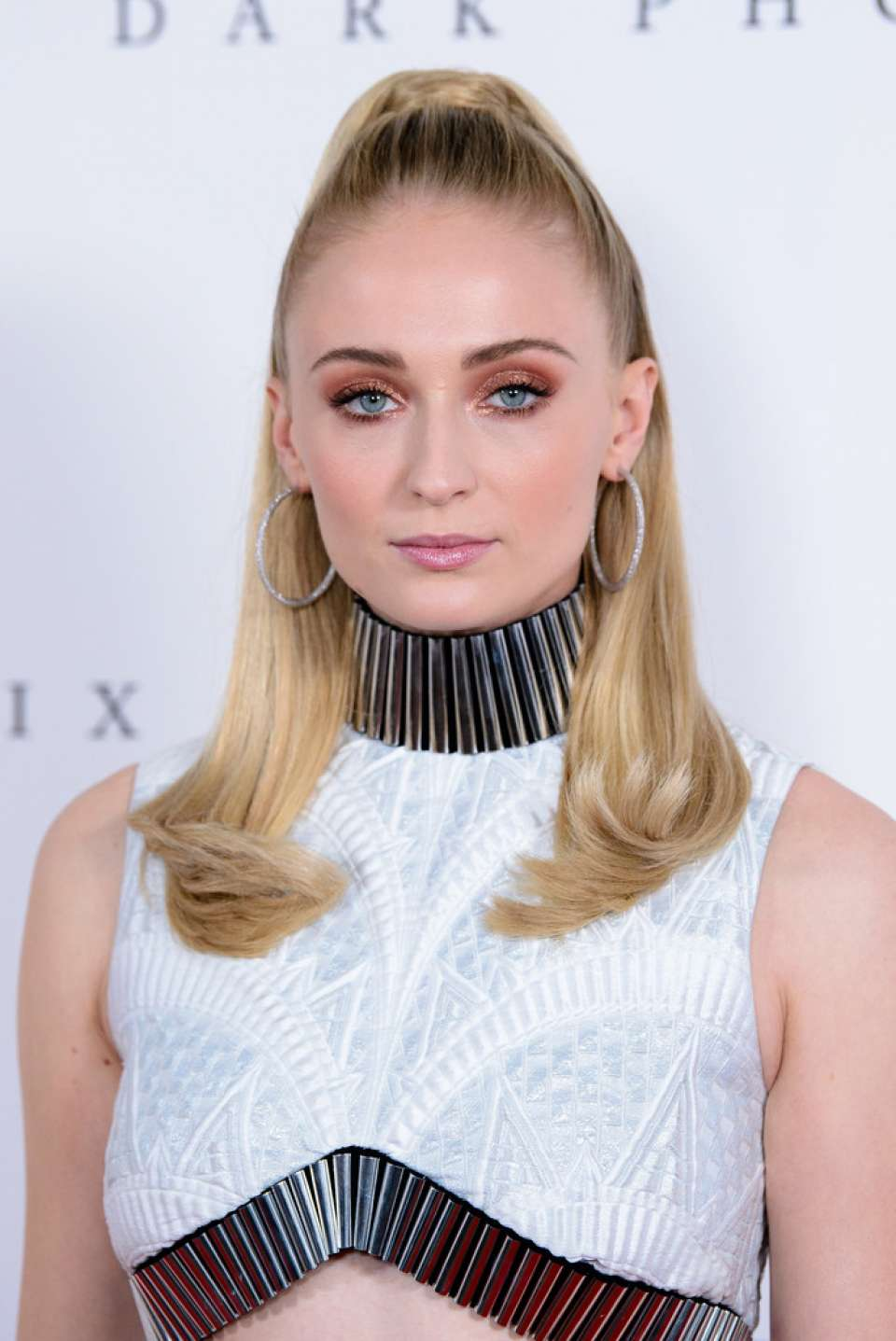 Sophie Turner 2019 : Sophie Turner: X-Men: Dark Phoenix Fan Event in London-05