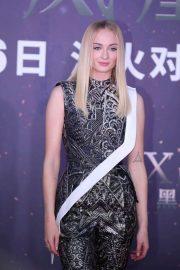 Sophie Turner - 'X-Men Dark Phoenix' Premiere in Beijing