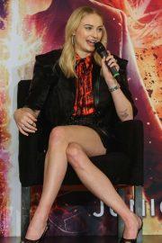 Sophie Turner - 'X-Men: Dark Phoenix' Press Conference in Mexico