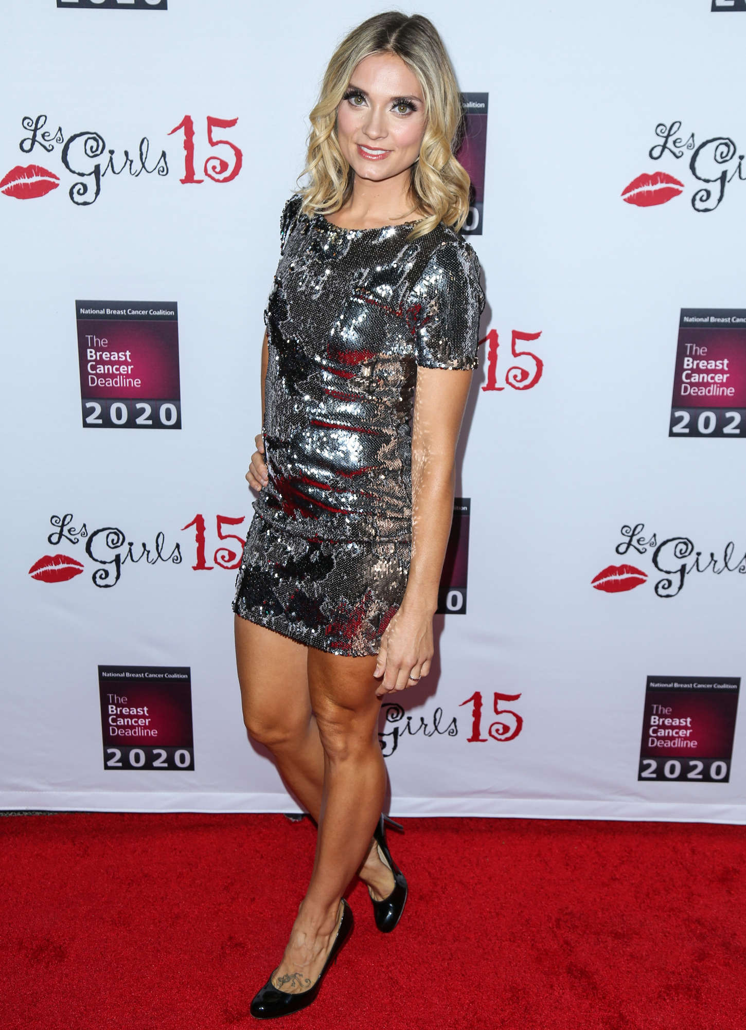 spencer grammer 2015