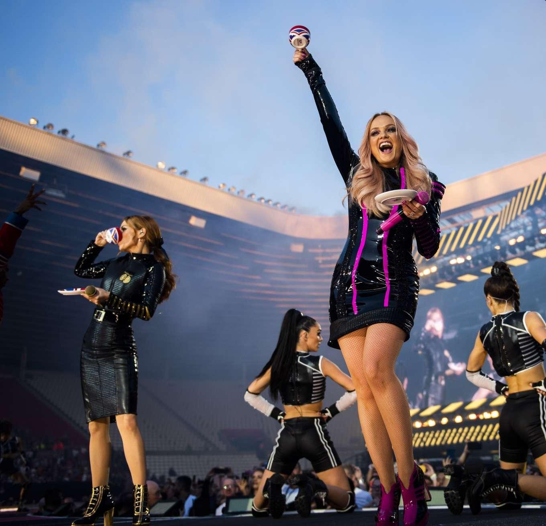 Spice Girls - 2019 Live at The Stadium of Light in Sunderland