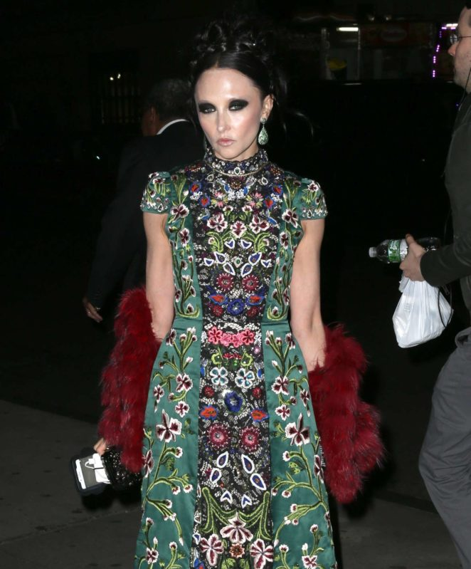 Stacey Bendet - 'Night of Stars' Gala in New York City
