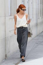 Stacey Dooley - Leaving the BBC in London