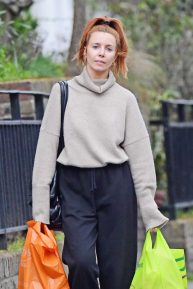 Stacey Dooley - Out in London