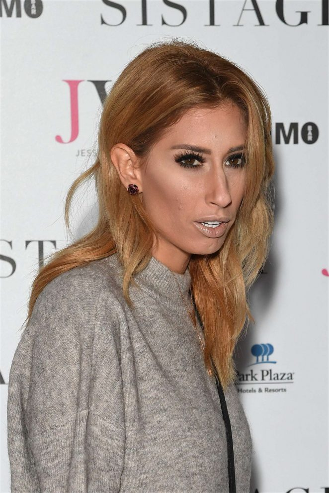 stacey solomon - photo #7