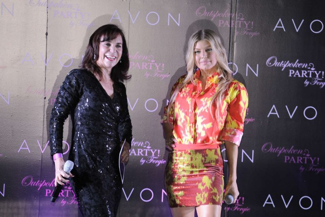 Stacy Duhamel: Outspoken Party Perfume Launch -01
