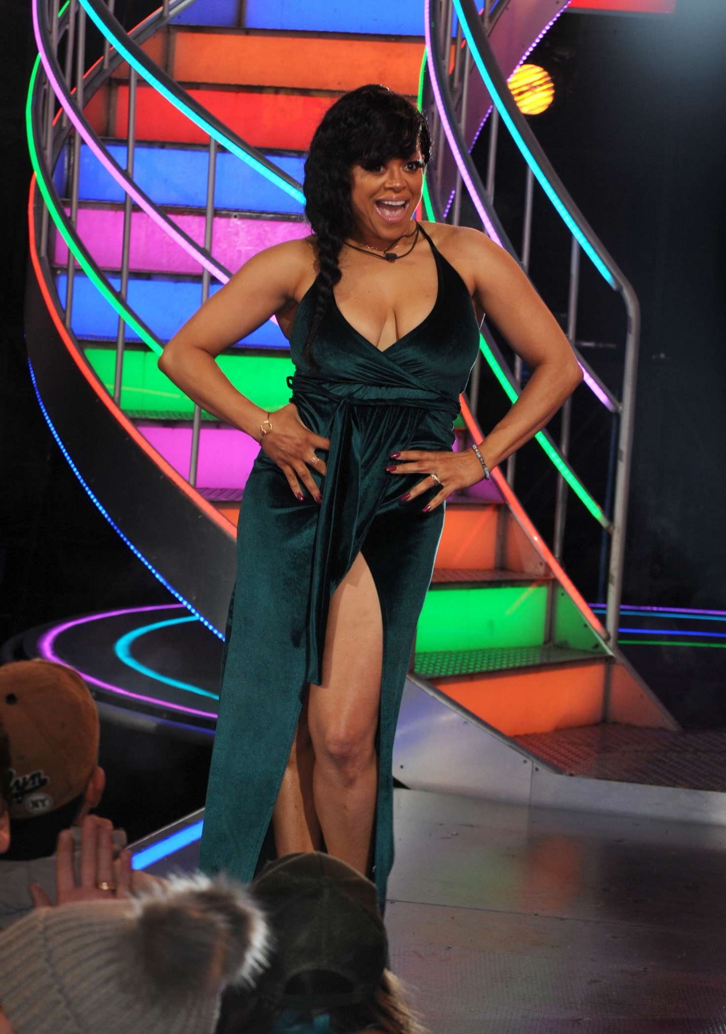 Stacy Francis Stacy Francis new images