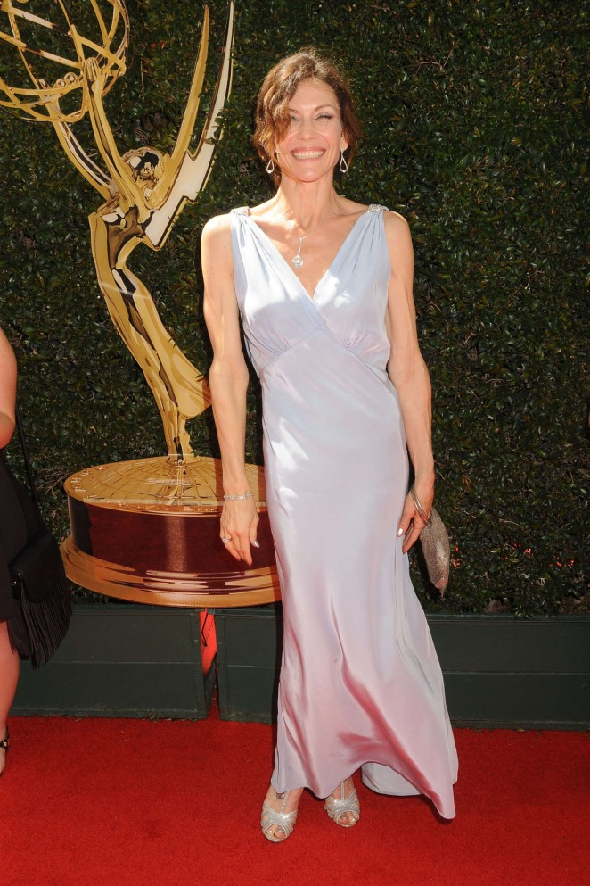 Stacy Haiduk - 2016 Daytime Emmy Awards in Los Angeles