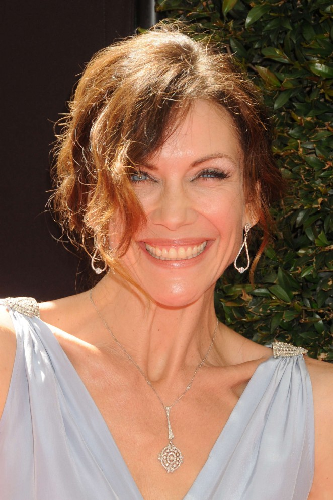Stacy Haiduk: 2016 Daytime Emmy Awards -04