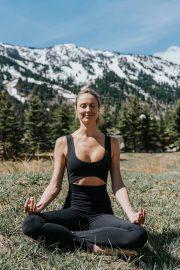 Stacy Keibler - Social Media Thread