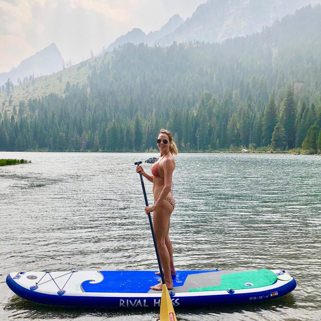 Stacy Keibler 2019 : Stacy Keibler – Social Media Thread-21