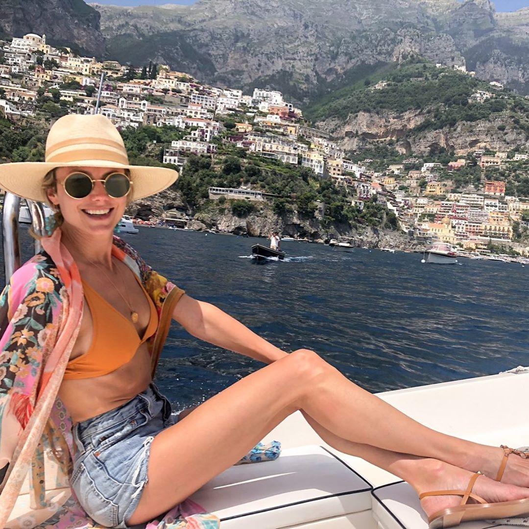 Stacy Keibler 2019 : Stacy Keibler – Social Media Thread-22