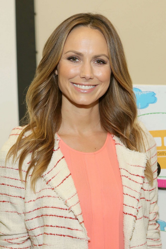Stacy Keibler - Yoobi & Starlight Children's Foundation Give Event in LA