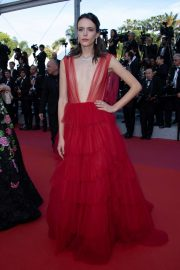 Stacy Martin - 2019 Cannes Film Festival Closing Ceremony