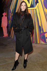 Stacy Martin - Louis Vuitton Maison Store Launch Party in London