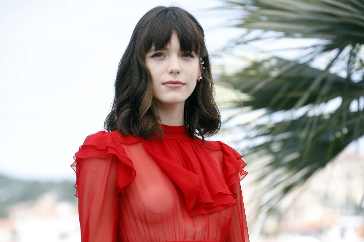 Stacy Martin nude (37 photo), foto Bikini, Snapchat, cleavage 2016