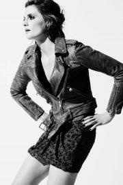 Stana Katic by Sergio Kurhajec Photoshoot for Imagista 2019