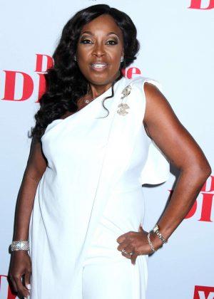 Star Jones - 'Daytime Divas' Premiere Event in New York City