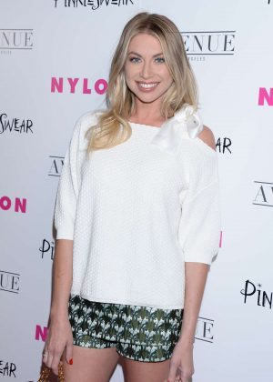Stassi Schroeder - 2018 NYLON Young Hollywood Party in Hollywood