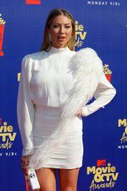 Stassi Schroeder - 2019 MTV Movie and TV Awards Red Carpet in Santa Monica