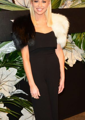 Stassi Schroeder - E!, Elle and Img Host Kickoff Party in New York