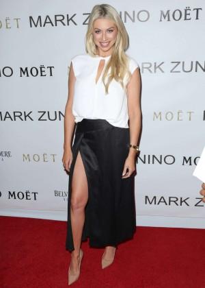 Stassi Schroeder - Mark Zunino Atelier Store Opening in Beverly Hills