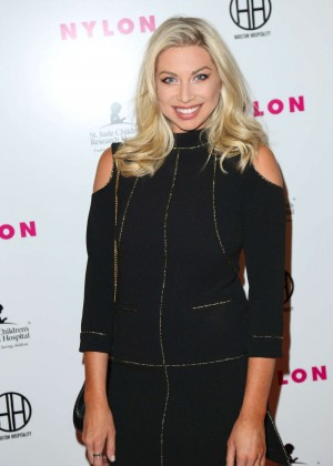 Stassi Schroeder - NYLON Magazine's Muses And Music Party in LA