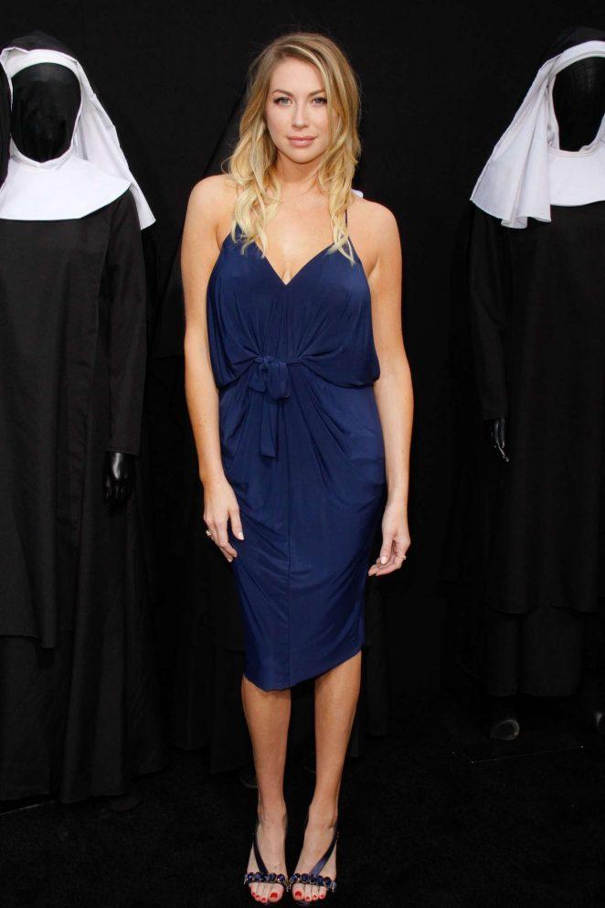 Stassi Schroeder – 'The Nun' Premiere in Los Angeles
