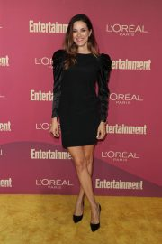 Stefania Spampinato - 2019 Entertainment Weekly Pre-Emmy Party in Los Angeles
