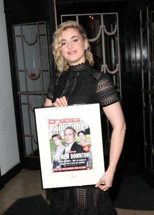 Stefanie Martini - Attends The Radio Times Covers Party in London
