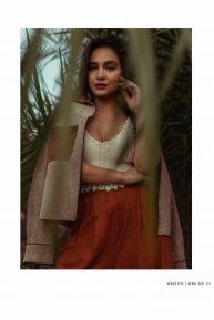 Stella Hudgens - Modeliste Magazine (April 2020)