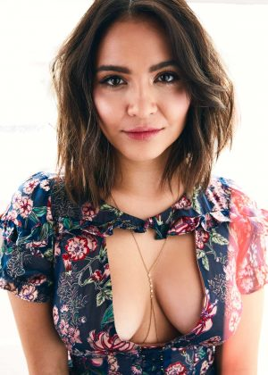 Stella Hudgens - tete-a-tete blog 'Advice I Wish I Heard Sooner' 2018
