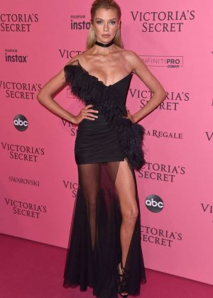Stella Maxwell - 2018 Victoria's Secret Fashion Show After Party in NY