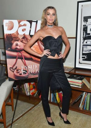 Stella Maxwell - Daily 2016 Summer Premiere Party in New York