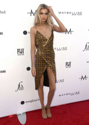 Stella Maxwell - Daily Front Row Fashion Awards 2019 in LA