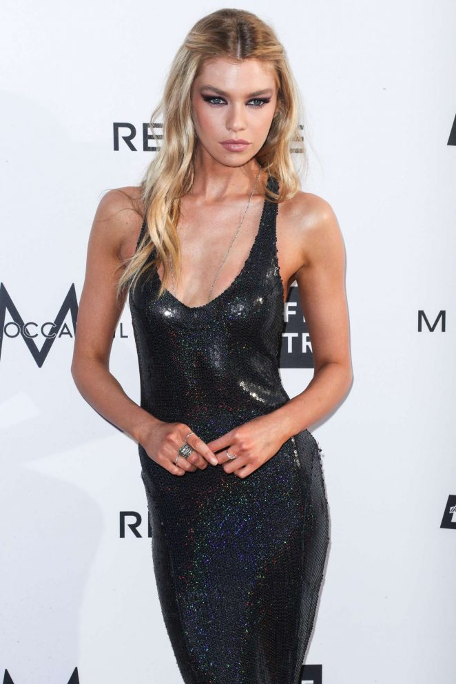 Stella Maxwell - Daily Front Row's 3rd Annual Fashion LA Awards in West Hollywood