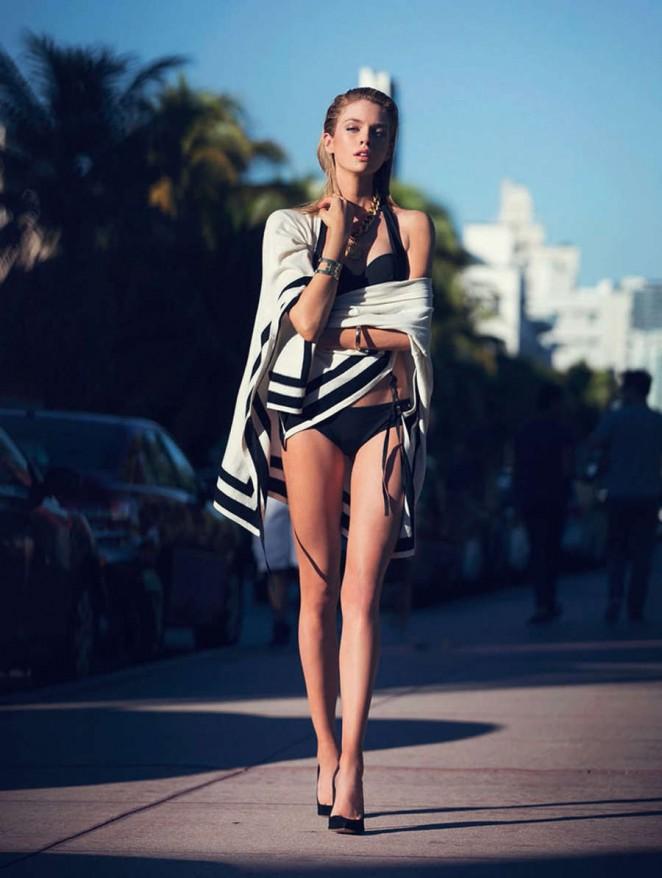 Stella Maxwell: Hot Insatgram Photos -14 - GotCeleb