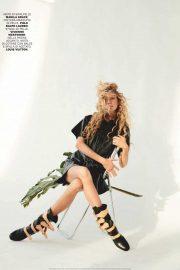 Stella Maxwell - Marie Claire Magazine (Italia March 2020)